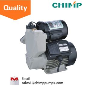 China Top Quality 220-240V 400W Intelligent Water Pump for Clean Water pictures & photos