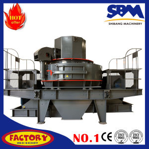 VSI Crusher Series Used Rock Sand Crusher Manufacturer pictures & photos