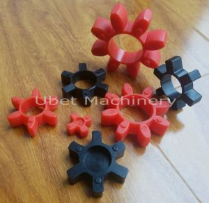 Polyurethane Jaw Coupling Spider pictures & photos