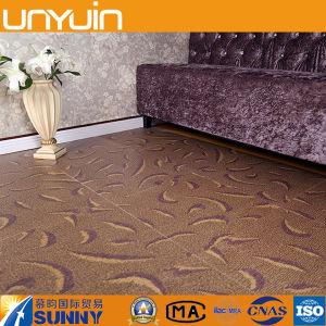 Virgin Materials Carpet Grain PVC Vinyl Flooring