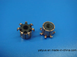 Hooks Groove Type Commutator for DC Motor with Car Motor (7 Hooks ID3.15mm OD8.6mm L8.9mm) pictures & photos