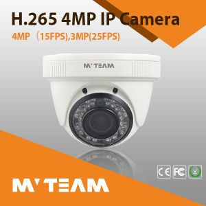2.0MP Dome Camera 2.8-12mm Varifocal Lens IP Camera pictures & photos