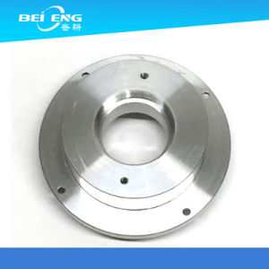 OEM Precision Machining Aluminum CNC Lathe Part by Shenzhen Factory pictures & photos