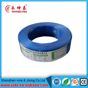 Bvr 1.5 Sq mm Copper Core PVC Insulation Flexible Wire pictures & photos