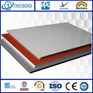 ACP Aluminum Composite Panels pictures & photos