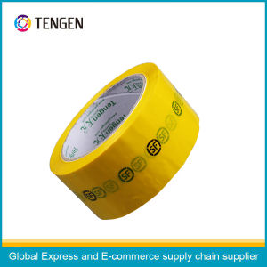 Customized Printing Adhesive Packaging Tape pictures & photos