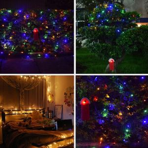 Hot Sales Outside LED Xmas Light for Party/Xmas/Gift pictures & photos