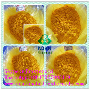 Skin Care Pharmaceutical Powders 4759-48-2 Isotretinoin pictures & photos