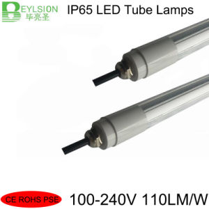 9W 60cm Waterproof IP65 T8 LED Tube Lamps for Fish Tank Outdoor Lights pictures & photos