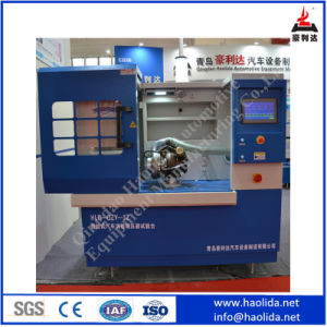 Turbocharger Test Bench for Truck Cars pictures & photos