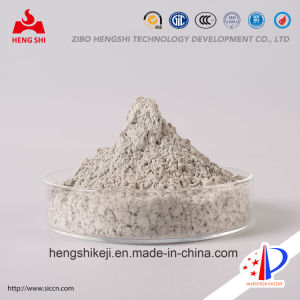 Refractory/Ceramic/Photovoltaic Grades Silicon Nitride Powder in Nonferrous Metals/Energy/Military Fields pictures & photos