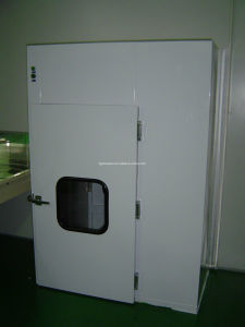 Factory Direct-Sale Price Cleanroom Pass Box, Cleanroom Pass Through Box pictures & photos