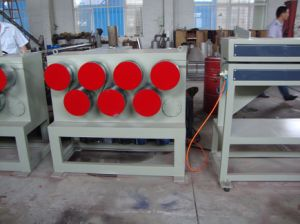 Pet Strapping Band Extrusion Machine Line pictures & photos