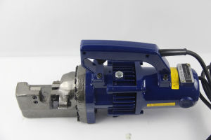 Portable Hydraulic Electric Rebar Cutter RC-22 pictures & photos