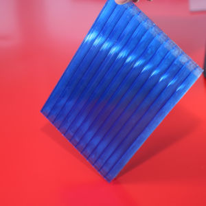 Sample Available Clear Polycarbonate Sheets 10mm pictures & photos