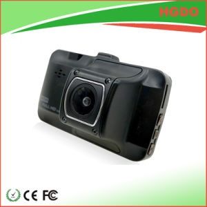 Ful HD 1080P Car Camera DVR with 32GB TF Card pictures & photos