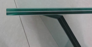 Clear Laminated Tempered Window Glass (JINBO) pictures & photos