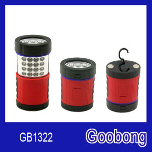 16+3 LED Retractable Portable Work Light pictures & photos