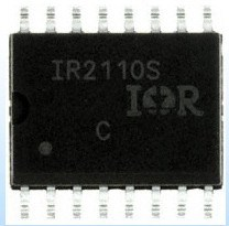 IR International Rectifier Semiconductor (IR2110STRPBF)