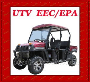 500CC UTV EPA and EEC Approved (MC-170)