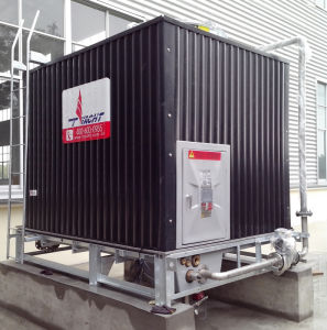 Cti Certified - Closed Circuit Cooling Tower - Tcc-125r (TCC Series)