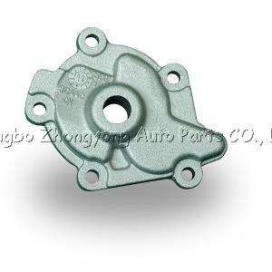 2VQS Fuel Pump Cover