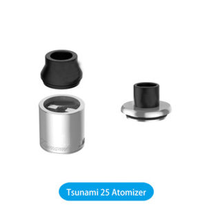 Hot Sale Geekvape Tsunami 25 Tsunami PRO Rda pictures & photos
