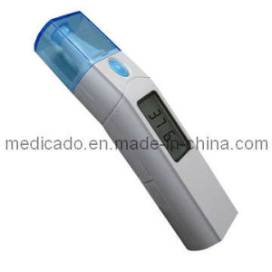 High Quality Ear Digital Infrared Thermometer (QDMH-MI-010) pictures & photos