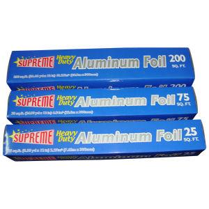Household Aluminum Foil (FDA, ISO9001)