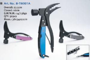 Multi Tool (B-TW001A)