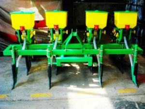2013 Hot Sale Corn Seeder Machinery Farm Machinery
