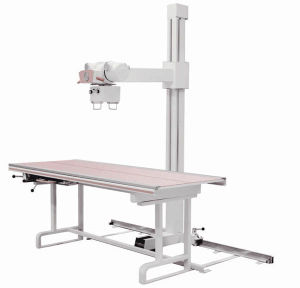 High Frequency Stationary X-ray Machine pictures & photos