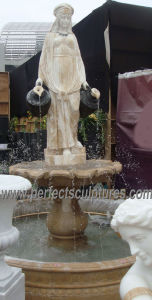 Stone Marble Fountain for Indoor Water Fountain or Garden (SY-F349) pictures & photos