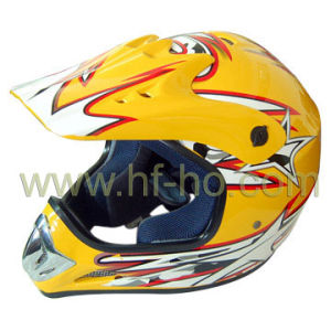 Dirt Bike Helmet (HO-192)