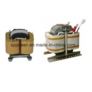 C Type Power Transformer with Low Magnetic Leakage pictures & photos