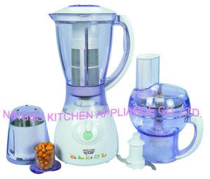 Food Processor (SG-350W-2002C)