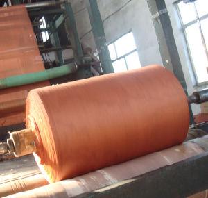 Nylon 6 Dipped Tyre Cord Fabric