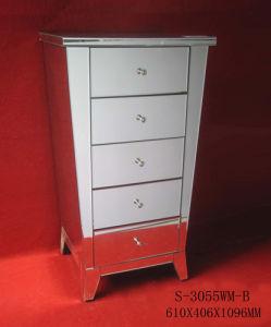 Mirror Cabinet S3055wmb