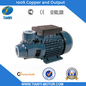 Idb-40 0.75HP Single Phase Water Pump Motor pictures & photos