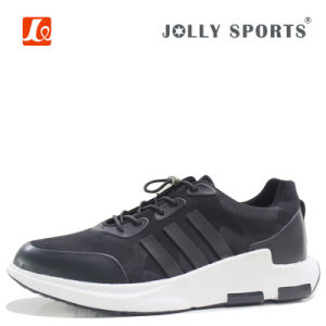 2017 New Fashion Style Men Breathable Casual Leisure Shoes pictures & photos