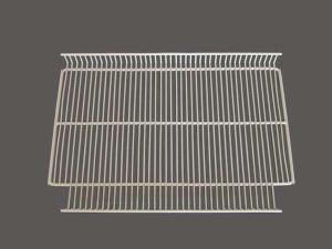 Display Cabinet Wire Shelf OEM