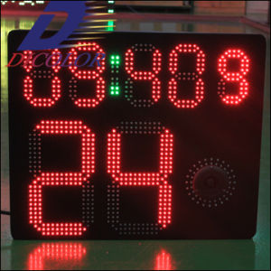 Timing System LED Signs