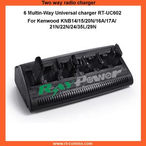 Walkie Talkie Battery Charger for Kenwood pictures & photos