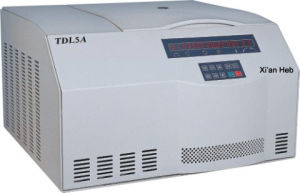 TDL5A Large-Capacity Refrigerated Centrifuge pictures & photos
