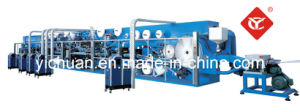 Adult Diaper Production Equipment (YC-CNK200)