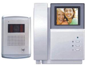 B/W & Color Image Video Door Phone for Villa (SIPO-008-833A)