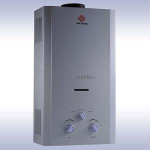 Gas Water Heater (JSD12-24-15)