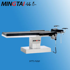 Mt1900 OEM Electric Operation Table with CE&ISO Certificate pictures & photos