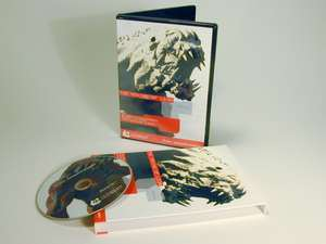 Slipcase Sets with DVD Replication pictures & photos