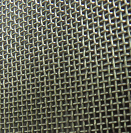 Nickel Woven Wire Mesh (RM02) pictures & photos